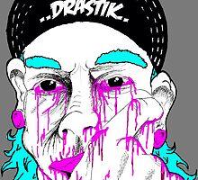 Pink by drastik