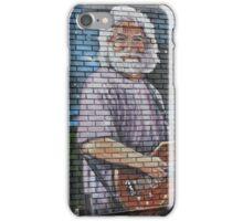 Graffiti Jerry iPhone Case/Skin