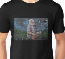 Graffiti Jerry Unisex T-Shirt