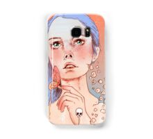Take Me Somewhere Before It All Ends Samsung Galaxy Case/Skin