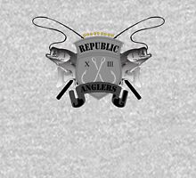 Republic Anglers Long Sleeve T-Shirt