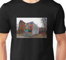 ILNY Graffiti Unisex T-Shirt
