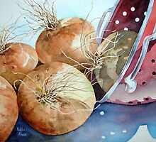 First Harvest by Bobbi Price
