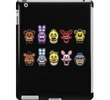 Animatronic MADNESS iPad Case/Skin