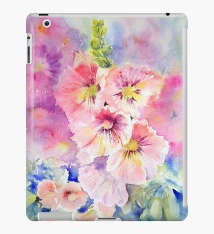 Cottage Garden Summer iPad Case/Skin