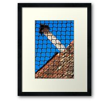 OnePhotoPerDay series: 017 by L. Framed Print
