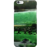 Reflected iPhone Case/Skin