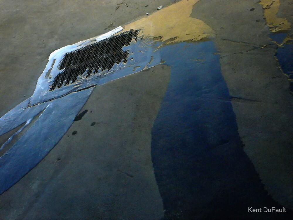 Storm Drain by Kent DuFault
