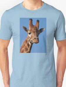 Giraffe Cushion T-Shirt