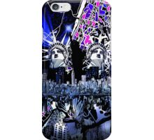 New York 3 iPhone Case/Skin