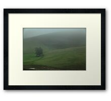 How To Live Alone Framed Print