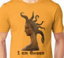I am Queen T-Shirt Unisex T-Shirt