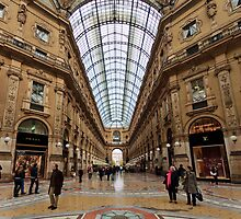 Milan by sandroo