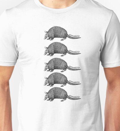 Army-dillos T-Shirt