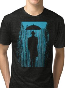 Downpour Tri-blend T-Shirt