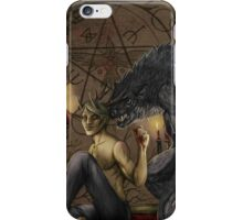 Exoterism iPhone Case/Skin