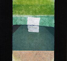 etude: homage to Arvo Part by Anthony DiMichele