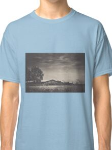 When The Wind Blows Classic T-Shirt
