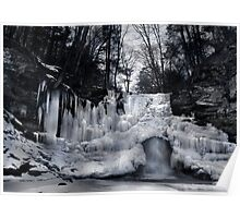 Ice Castle Poster