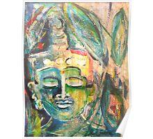 Sweet Buddha Poster