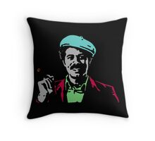 Learner Throw Pillow