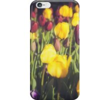 Tulip Dream iPhone Case/Skin