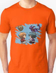 Nice to meet you! Unisex T-Shirt