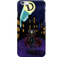 The Doom Lord iPhone Case/Skin