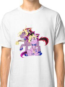 My Little Pony Yu-Gi-Oh! Classic T-Shirt