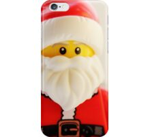 Are brains on your Christmas list? iPhone Case/Skin
