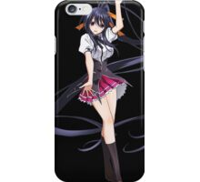 High School DXD Born Akeno Himejima iPhone Case/Skin
