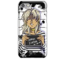 Yu-Gi-Oh! Marik Ishtar iPhone Case/Skin