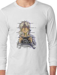 Yu-Gi-Oh! Marik Ishtar Long Sleeve T-Shirt