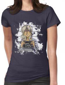 Yu-Gi-Oh! Marik Ishtar Womens Fitted T-Shirt