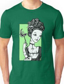 Let Them Eat Brains Tee Unisex T-Shirt
