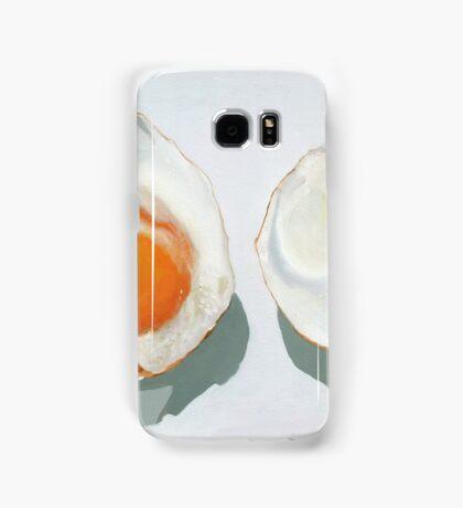 Boiled Egg! by BundyArt Samsung Galaxy Case/Skin