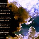 Birth of a Song - the image by Roger Sampson