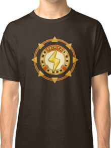 Power UP Shirt: Tech +2 Classic T-Shirt