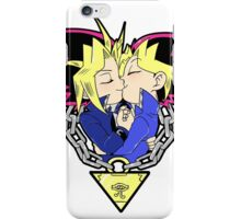 WYugi puzzleshipping Yu-Gi-Oh! iPhone Case/Skin