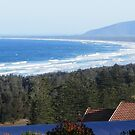 Seven Mile Beach NSW by BronReid