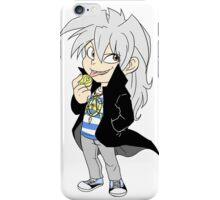 Yami Bakura Yu-Gi-Oh!  iPhone Case/Skin
