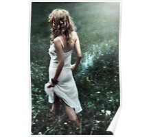 Away with the faeries Poster