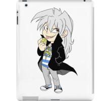 Yami Bakura Yu-Gi-Oh!  iPad Case/Skin