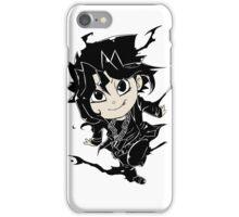 Yugi Muto Black Aibo Wicked avatar Yu-Gi-Oh! R iPhone Case/Skin
