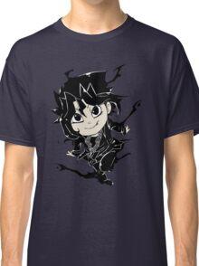 Yugi Muto Black Aibo Wicked avatar Yu-Gi-Oh! R Classic T-Shirt