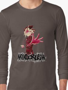 Yami Yugi Yu-Gi-OH! Mind Crush Long Sleeve T-Shirt