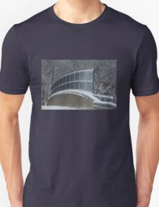 Winter Clings to Spring T-Shirt