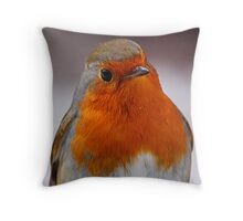 Any food Dad Throw Pillow