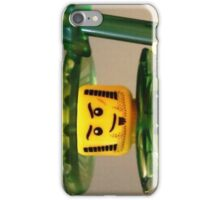 Ching Dynasty Chinese Warrior Custom Minifig iPhone Case/Skin