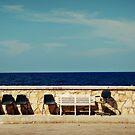 Un posto al sole by VperVioletta
